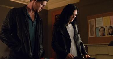 "Jessica Jones Season 3 Episode 4 recap ""A.K.A Customer Service is Standing By"""