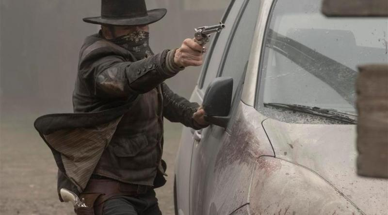 "Fear the Walking Dead Season 5 Episode 3 recap ""Humbug's Gulch"""