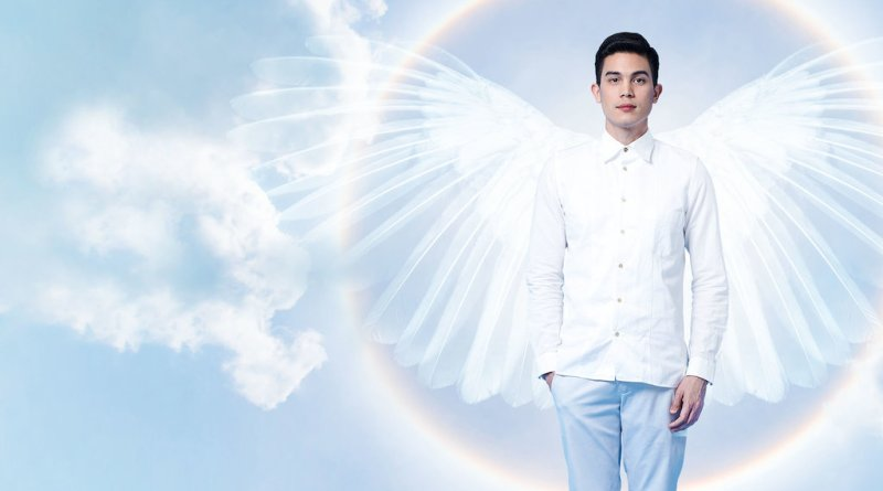 Thai Netflix series Answer for Heaven season 1