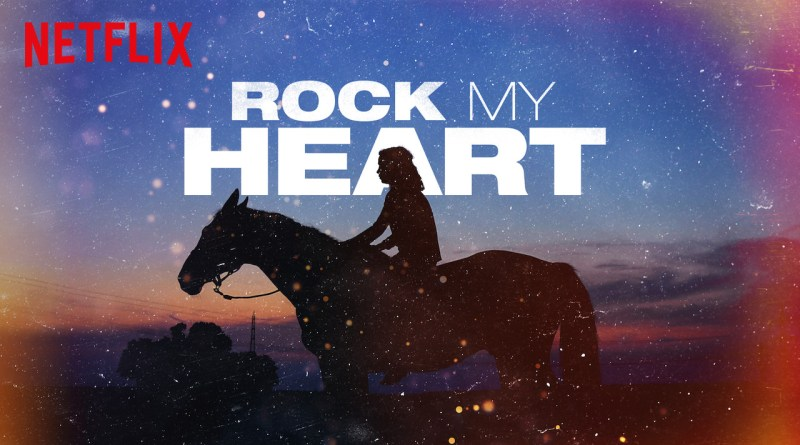 Rock My Heart review: A laidback stable 'against all the