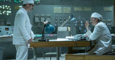 Chernobyl Episode 5 recap Vichnaya Pamyat