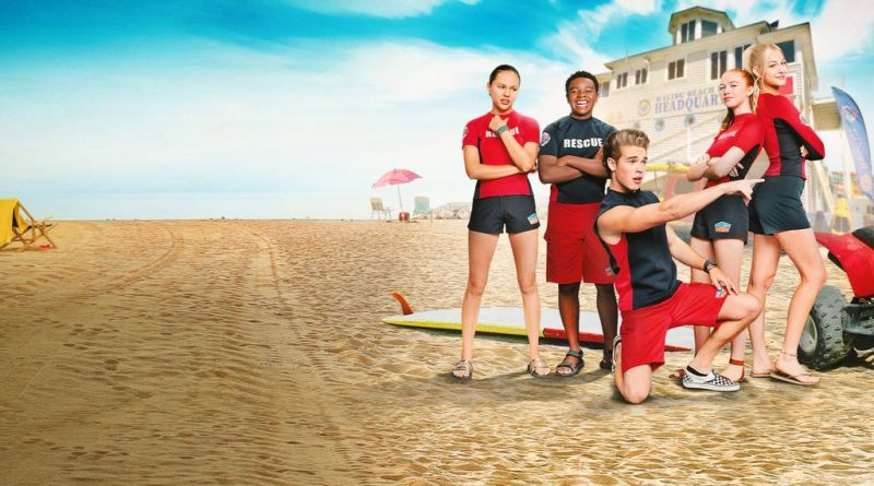 Malibu Rescue Season 1 Netflix review