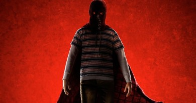 Three Ups and Three Downs in Brightburn