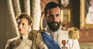 "The Last Czars Episode 4 Netflix recap: ""War"""