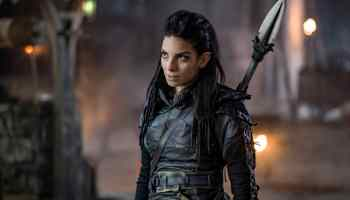 """The Outpost' Episode 8 – """"Beyond the Wall"""" 