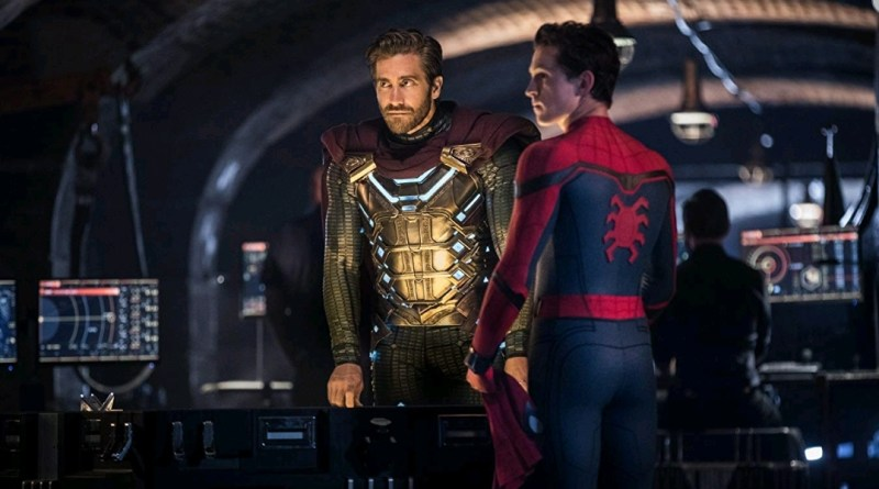 Spider-Man: far From Home Second Opinion