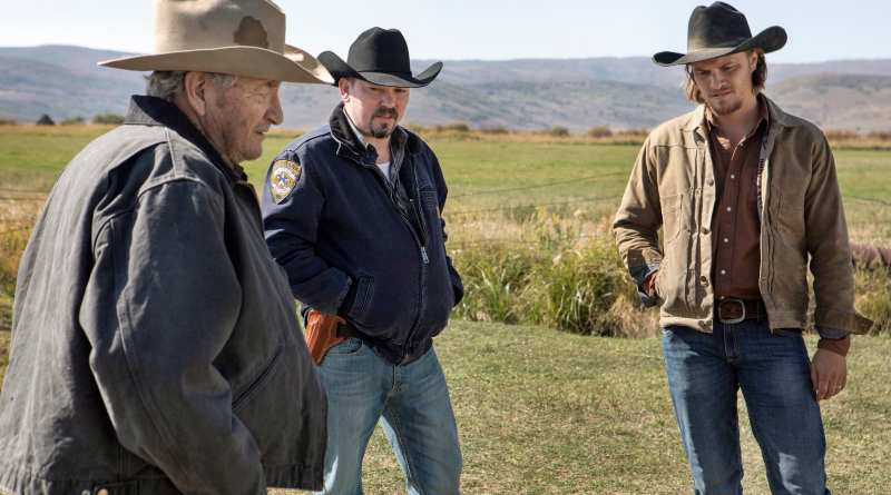 "Yellowstone Season 2 Episode 4 recap: ""Only Devils Left"""