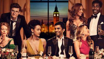 Four Weddings and a Funeral season 1, episode 1 recap: 'Kash