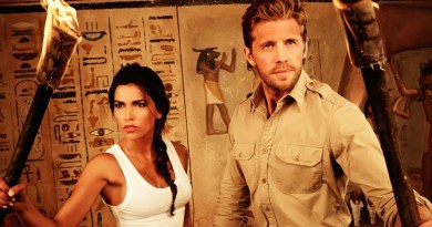 "Blood & Treasure Season 1, Episode 11 recap: ""Return of the Queen"""