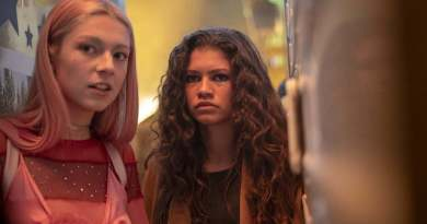 "Euphoria Episode 4 recap: ""Shook One Pt. II"""