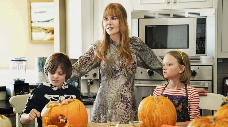 "Big Little Lies Season 2 Episode 4 recap: ""She Knows"""