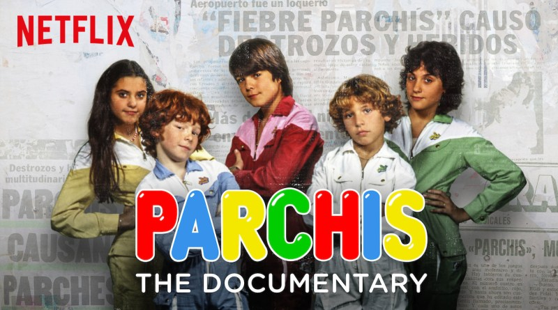 Parchís: The Documentary Netflix review: Young, dumb and in