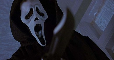 "Scream Season 3 Episode 3 recap: ""The Man Behind the Mask"""