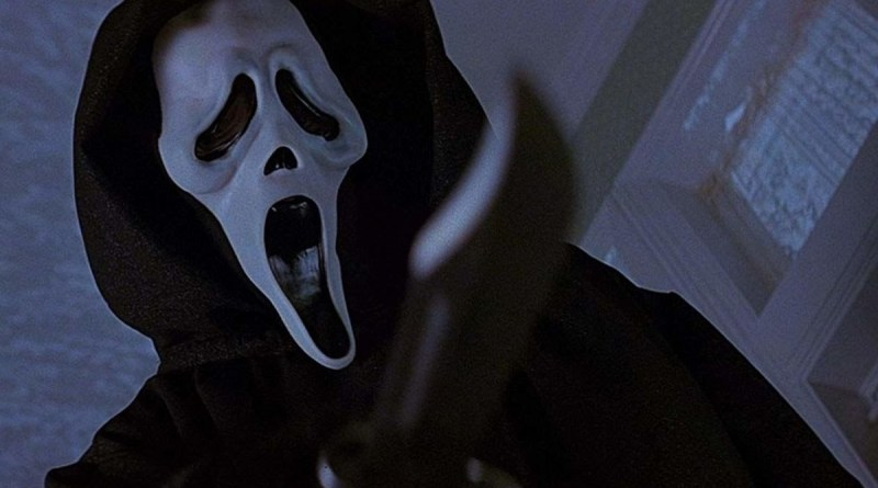 "Scream Season 3 Episode 3 recap: ""The Man Behind the Mask"""