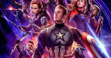 The Avengers: Endgame re-release is a 6-minute cash grab