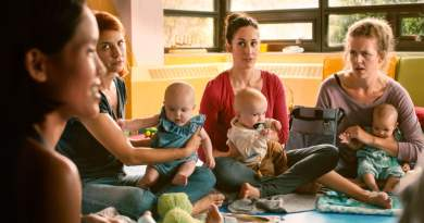Workin' Moms Season 2 Netflix review
