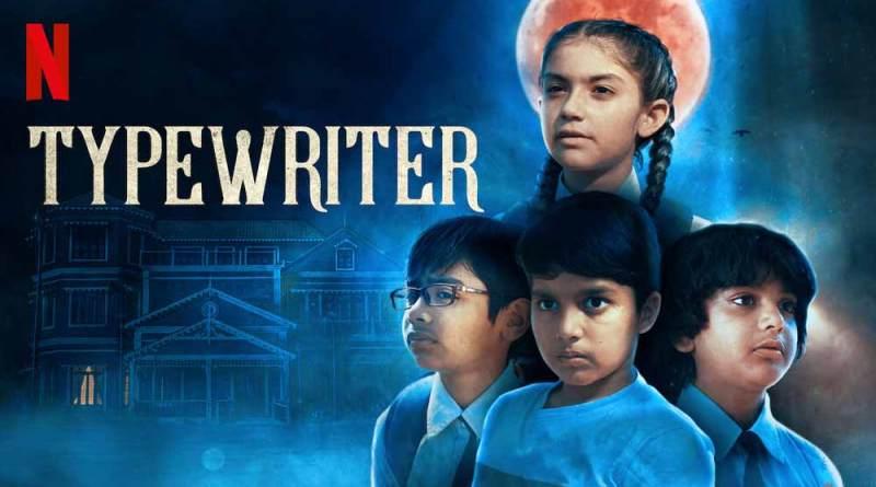 """Typewriter Season 1, Episode 5 recap: """"The Night of the Blood Moon"""""""