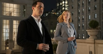 "Succession Season 2, Episode 1 recap: ""The Summer Palace"""