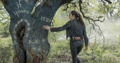 """Fear the Walking Dead Season 5, Episode 9 recap: """"Channel 4"""""""