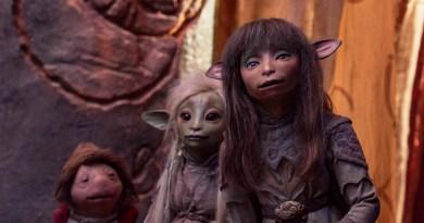 Netflix Series The Dark Crystal: Age of Resistance Season 1