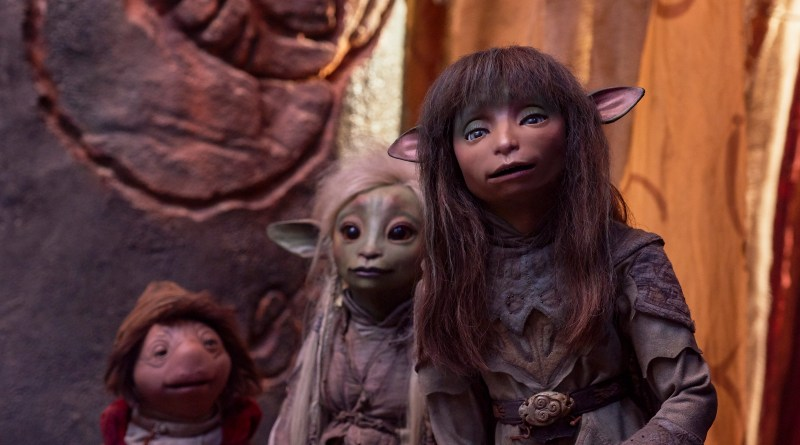 Netflix Series The Dark Crystal: Age of Resistance Season 1
