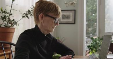 Netflix series Diagnosis Season 1 - dr lisa sanders