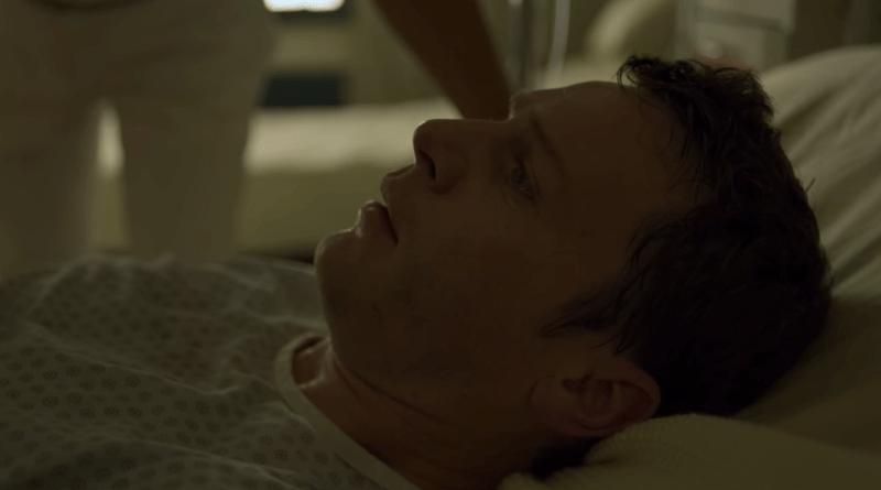 Netflix series Mindhunter Season 2, Episode 1