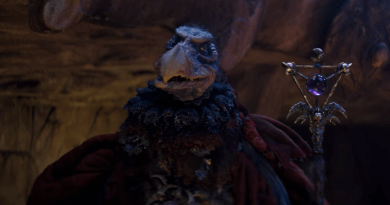 Netflix series The Dark Crystal: Age of Resistance Season 1, Episode 1 - End. Begin. All the Same