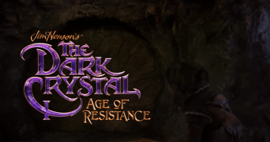 Netflix series The Dark Crystal: Age of Resistance Season 1, Episode 2 - Nothing Is Simple Anymore