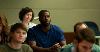 Brian Banks review