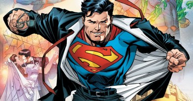 We Need To Talk About DC Comics