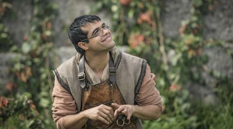 "The Outpost Season 2, Episode 7 recap: ""Where You Go, People Die"""