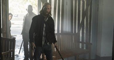 """Fear the Walking Dead Season 5, Episode 10 recap: """"210 Words Per Minute"""""""