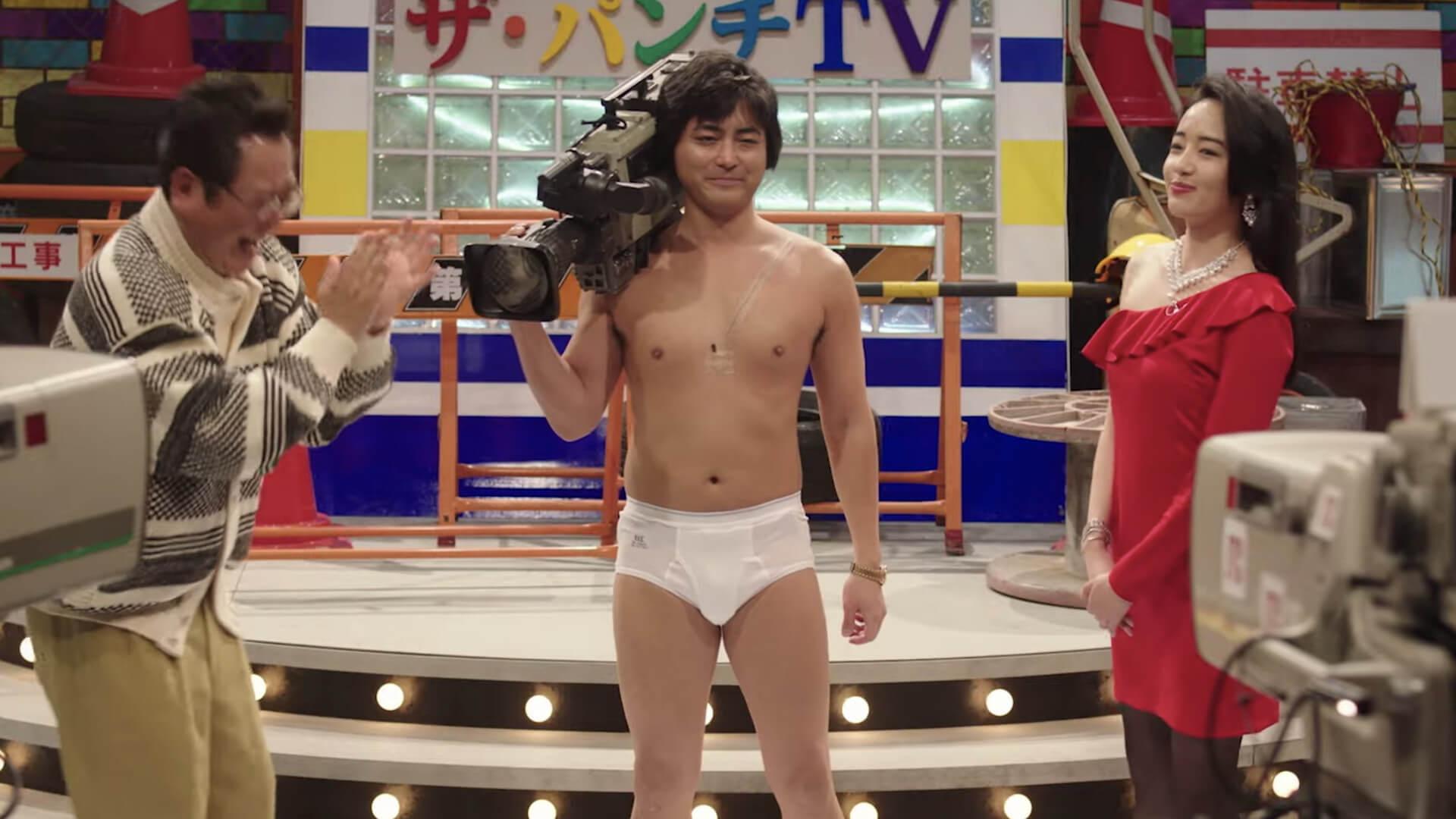 Naked japanese school girl bikini