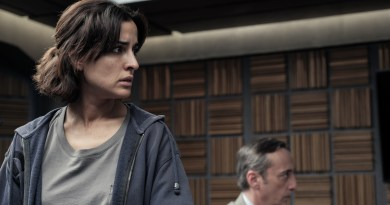 "Criminal: Spain (Netflix) Episode 2 recap: ""Carmen"" 