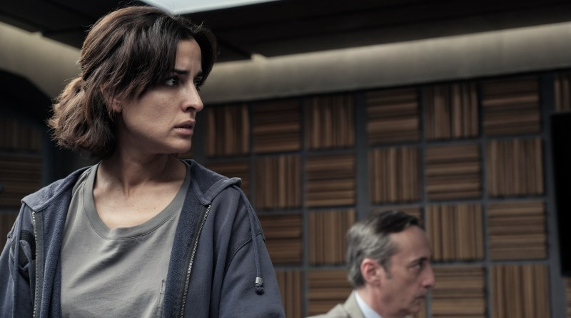 "Criminal: Spain (Netflix) Episode 2 recap: ""Carmen"" | RSC"