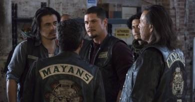 """Mayans MC season 2, episode 2 recap: """"Xaman-Ek"""""""