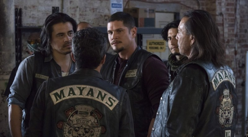 "Mayans MC season 2, episode 2 recap: ""Xaman-Ek"""