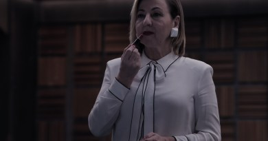 "Criminal: Spain (Netflix) Episode 1 recap: ""Isabel"" 