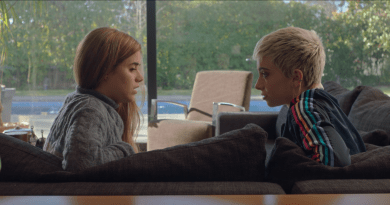 "The Hockey Girls (Netflix) Season 1, Episode 5 recap: ""Raquel"" 