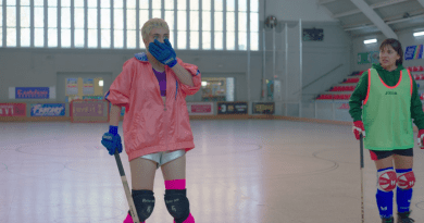 "The Hockey Girls (Netflix) Season 1, Episode 7 recap: ""Gina"" 