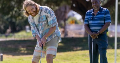 "Lodge 49 Season 2, Episode 5 recap: ""The Honeymoon"""