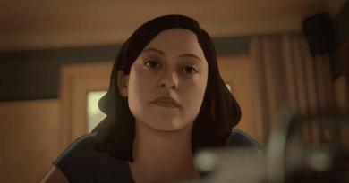Amazon Prime Series Undone Season 1, Episode 4 - Moving the Keys