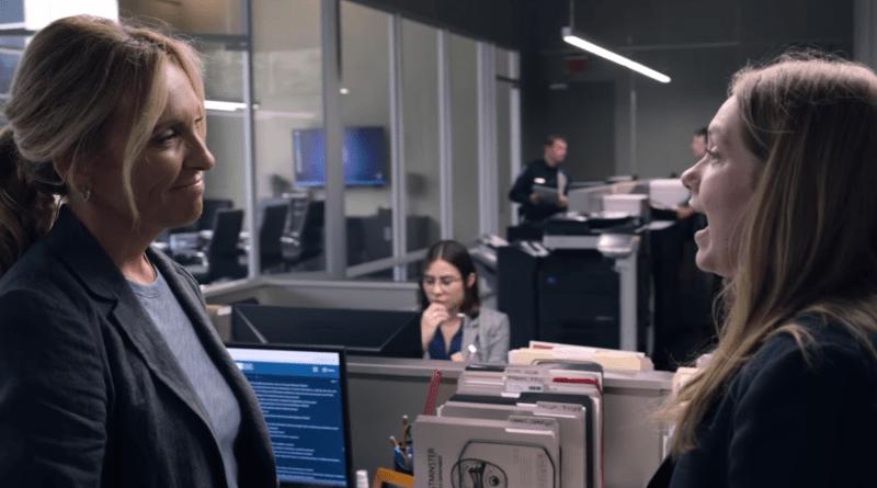 Netflix Series Unbelievable Season 1, Episode 5