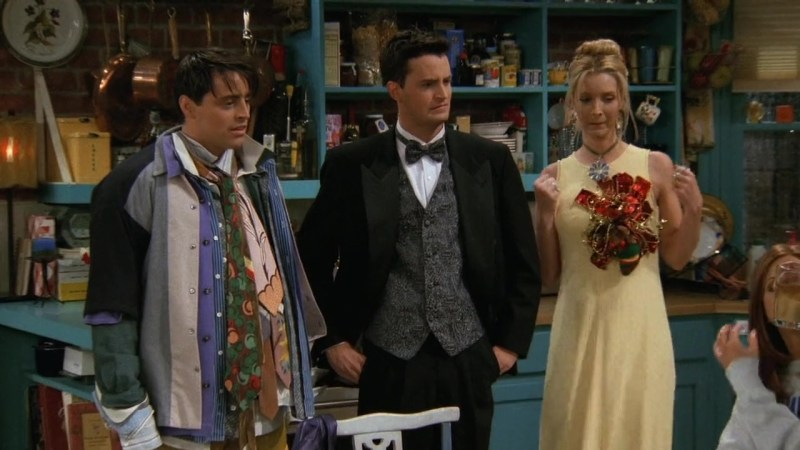 The 25 Greatest Friends Episodes Of All Time A Definitive Ranking Rsc