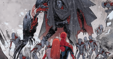 Spider-Man Bloodline #1 review
