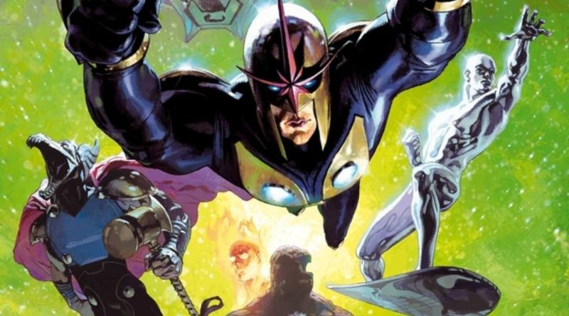 Marvel Previews for December 2019