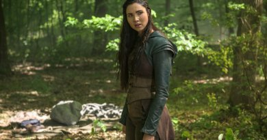 """The Outpost season 2, episode 9 recap: """"There Will Be A Reckoning"""""""