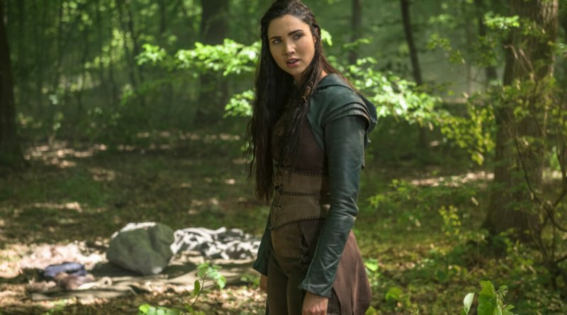"The Outpost season 2, episode 9 recap: ""There Will Be A Reckoning"""