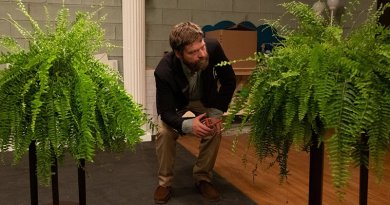 Between Two Ferns: The Movie Trailer